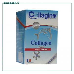 پودر کلاژن کلاژینو ۳۰ ساشه