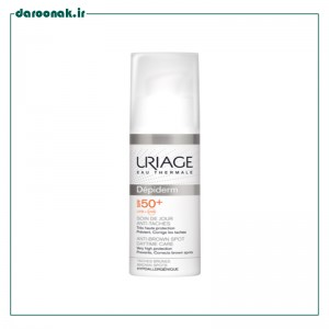 کرم ضد آفتاب دپیدرم اوریاژ SPF50 حجم ۳۰ میلی لیتر