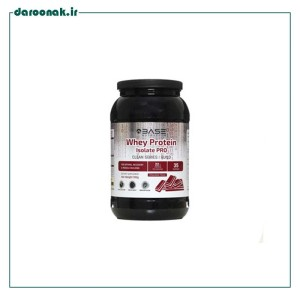 وی پروتئین ایزولیت پرو  بیس نوتریشن 1200  گرم