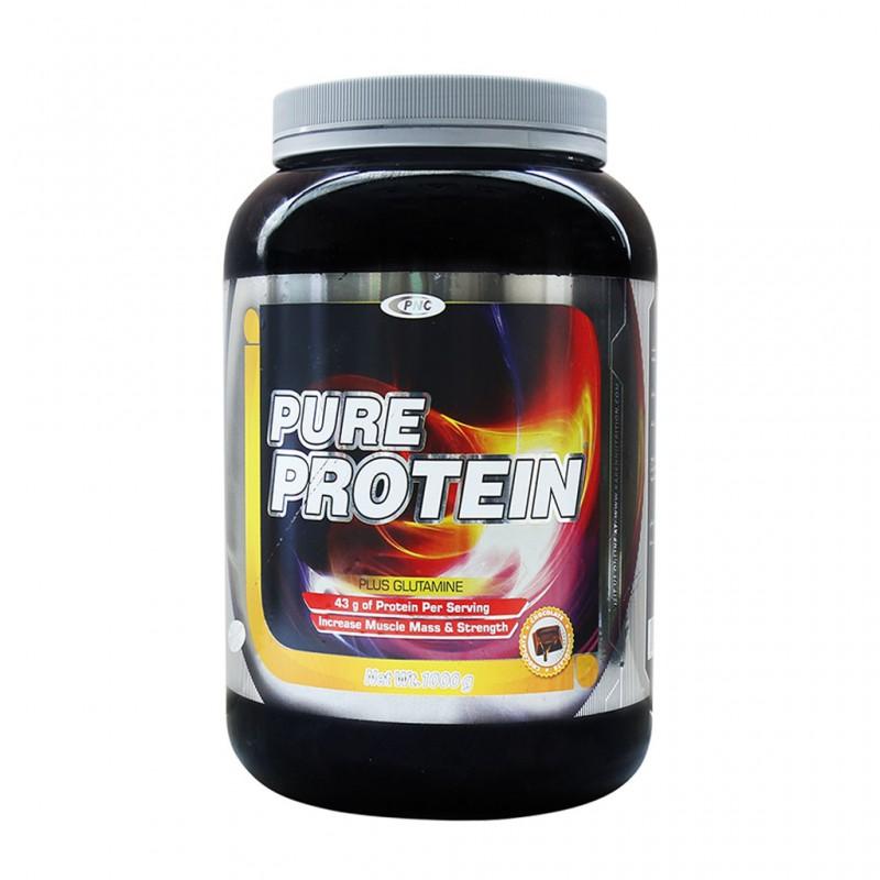 پودر پیور پروتئین کارن 1000 گرم
