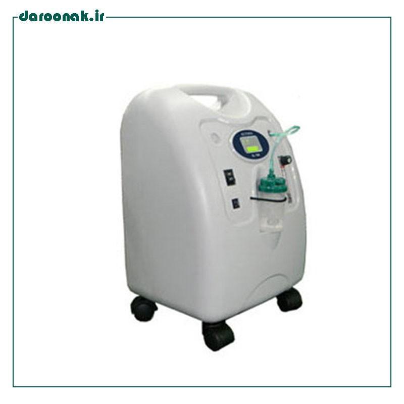 دستگاه اکسیژن ساز ۵ لیتری جی بی ای مدل LG501